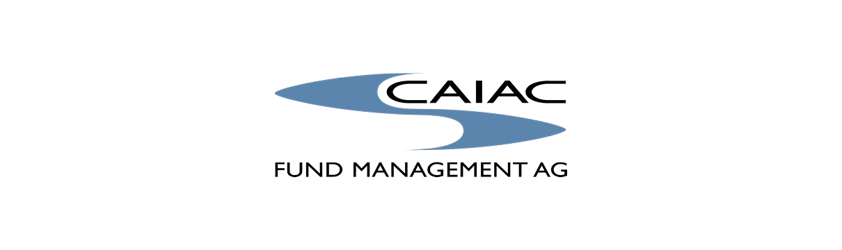 Logo CAIAC Fund Management AG