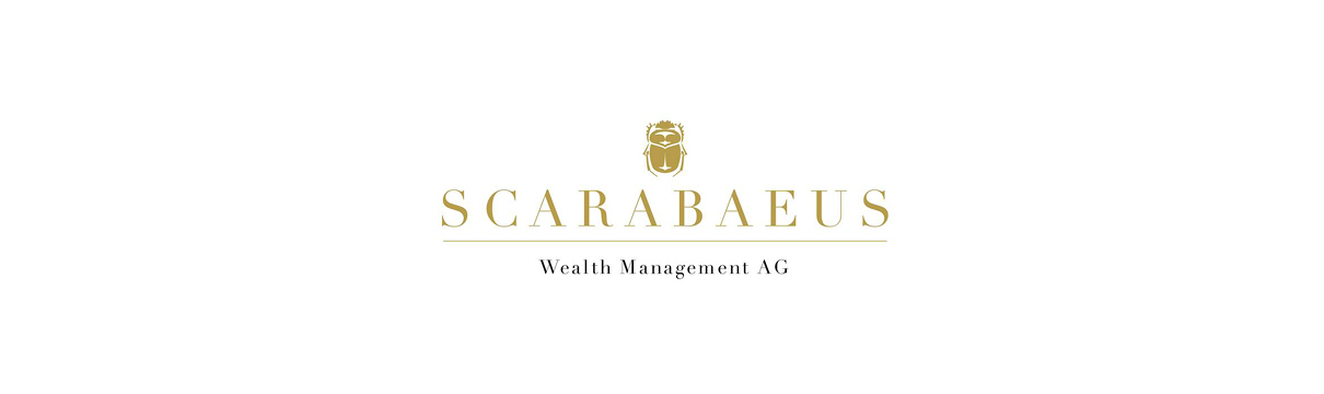 Logo Scarabaeus Wealth Management AG