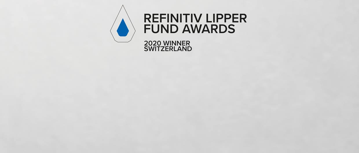Refinitiv Lipper Fund Awards 2020