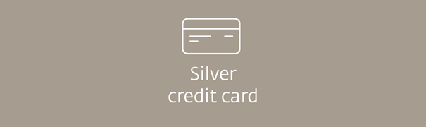 LLB Combi Silver credit card